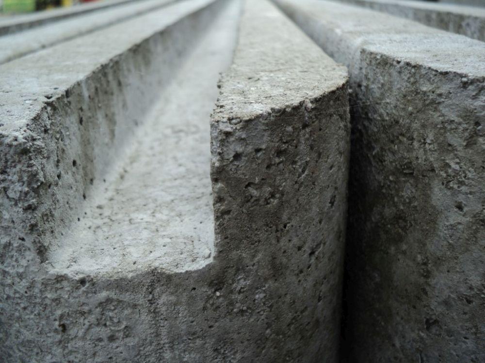 Betonproducten