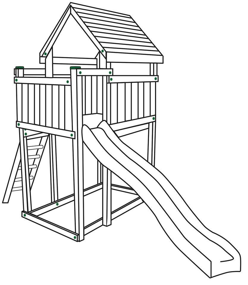 Max toren