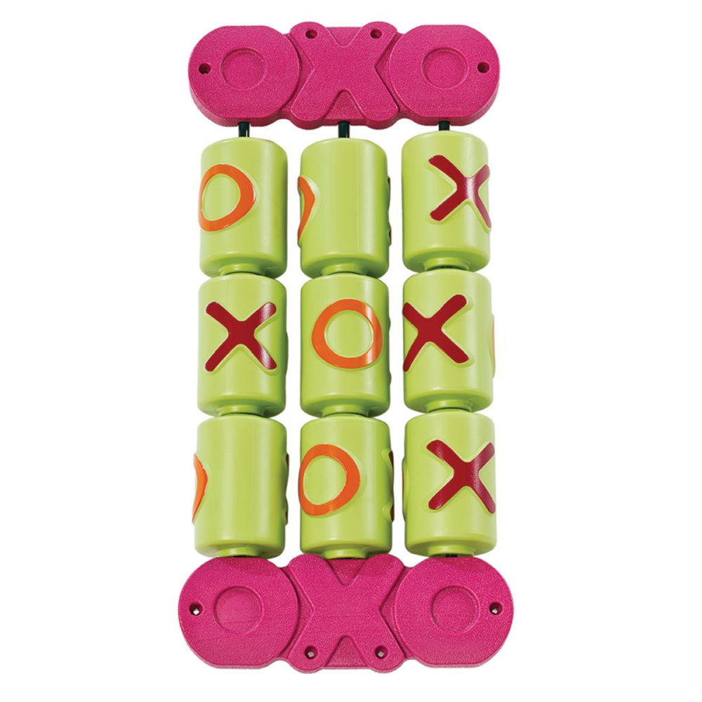 OXO blokken klein