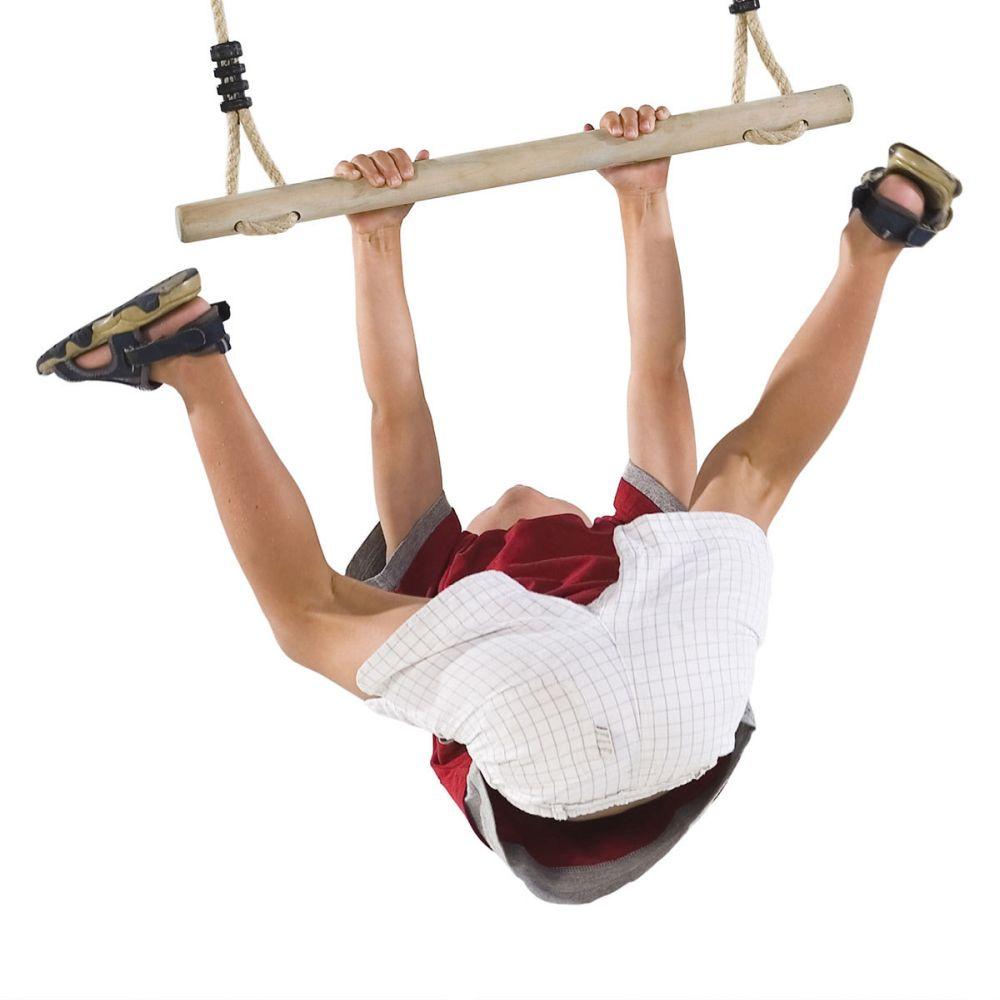 trapeze recht